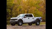 Roush Ford F-150 SVT Raptor