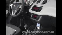Primo do Novo Gol - Seat divulga novas fotos do Ibiza SportCoupe 2009
