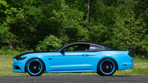 2016 Ford Mustang GT Petty