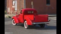 Studebaker Diamond Model T 201 Pickup