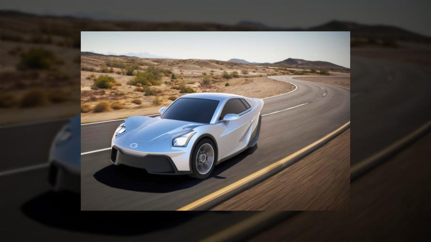 Sondors'un 10 bin dolarlık üç tekerlekli elektrikli aracı gerçeğe dönüştürmek için 1 milyon dolara ihtiyacı var