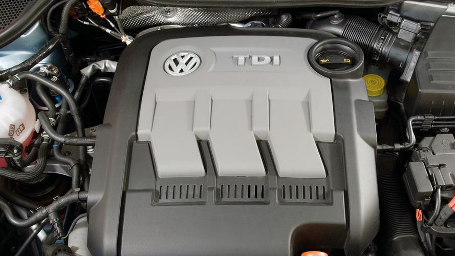 VW Grubu 1.2 TDI motorlu 460,000 aracı tamir etmek için onay aldı