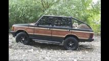 Preval Range Rover Conversion