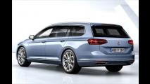 VW: Das ist der neue Passat