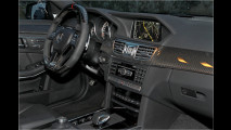 Posaidon tunt AMG-Benz