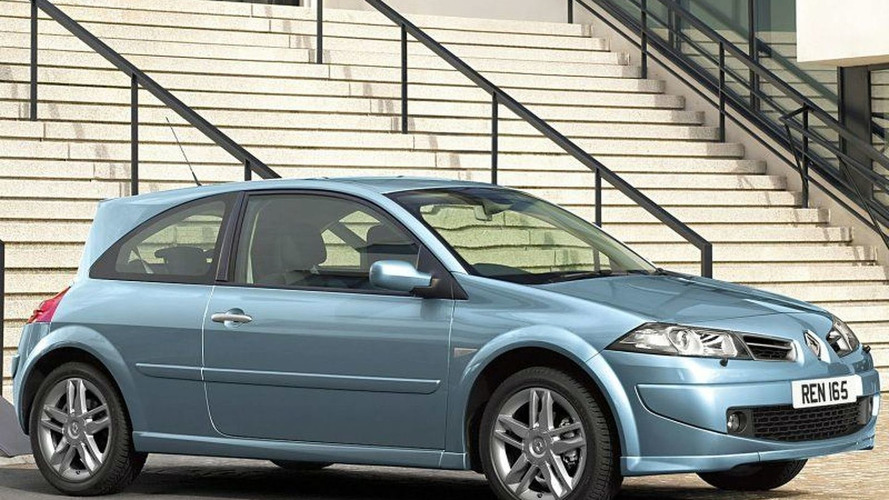 Renault Megane GT Launched: Pricing Announced (UK)