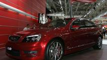Holden Special Vehicles Grange Debuts