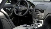 Mercedes C 63 AMG