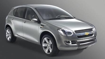 Conceitos esquecidos: Chevrolet Journey quase foi rival do EcoSport