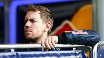 Red Bull denies Vettel 'hissy fit'