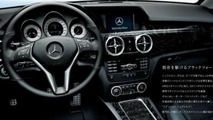 Mercedes GLK 350 4MATIC Schwarz Edition 05.8.2013