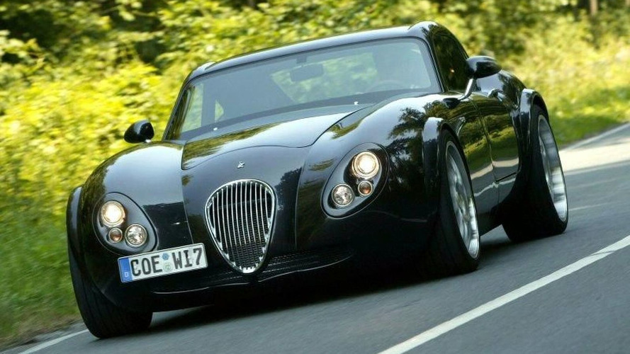 New Wiesmann GT MF5 Announced