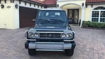 1991 Bertone Freeclimber for sale