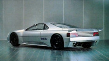 Concept We Forgot: 1988 Peugeot Oxia 008