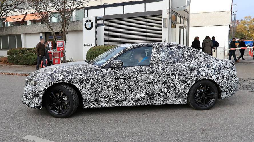 2018 BMW 3 Serisi Nürburgring'i turlarken görüldü