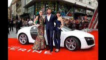 Audi marca presença em filme
