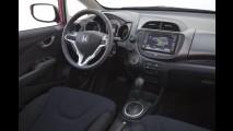Só na aparência: Honda lança oficialmente nos Estados Unidos Fit Sport 2012