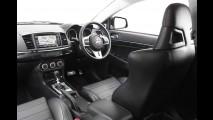 Mitsubishi Lancer Evolution X terá produção encerrada este ano