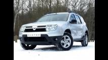 Dacia Duster será lançado no Reino Unido com garantia de 7 anos