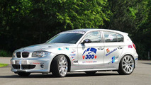 Hartge to produce a 300km/h LPG-car