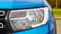 2017 Dacia Logan MCV Stepway