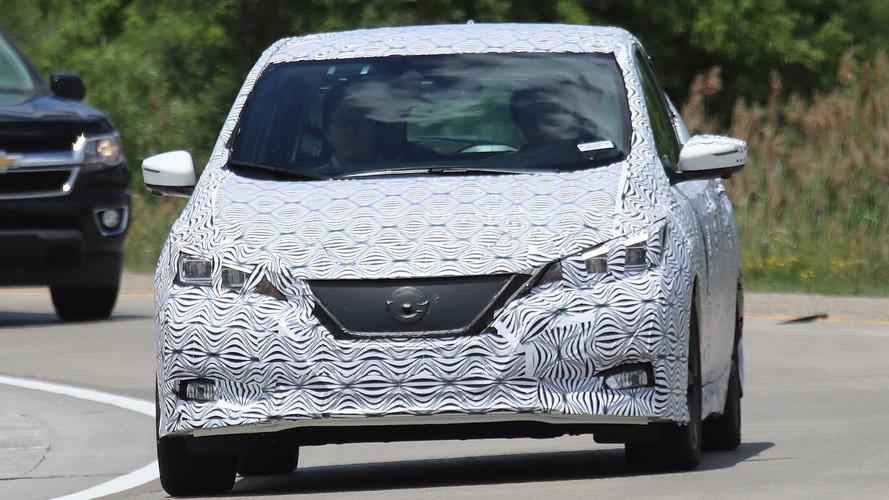 Nissan diz que elétricos serão 20% de suas vendas na Europa