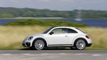 Volkswagen Beetle 2017 restyling
