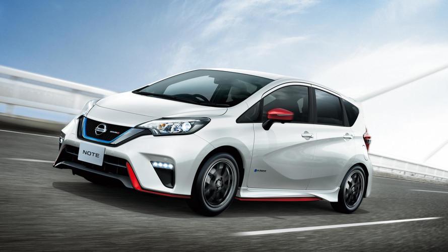 Nissan promete oferecer sistema e-Power em mais modelos e mercados