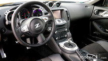 Essai Nissan 370Z
