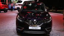 Renault Espace - 2017 İstanbul Autoshow (3)