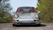 1993 Porsche 911 Carrera RSR 3.8