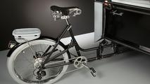 Vélo 2 CV