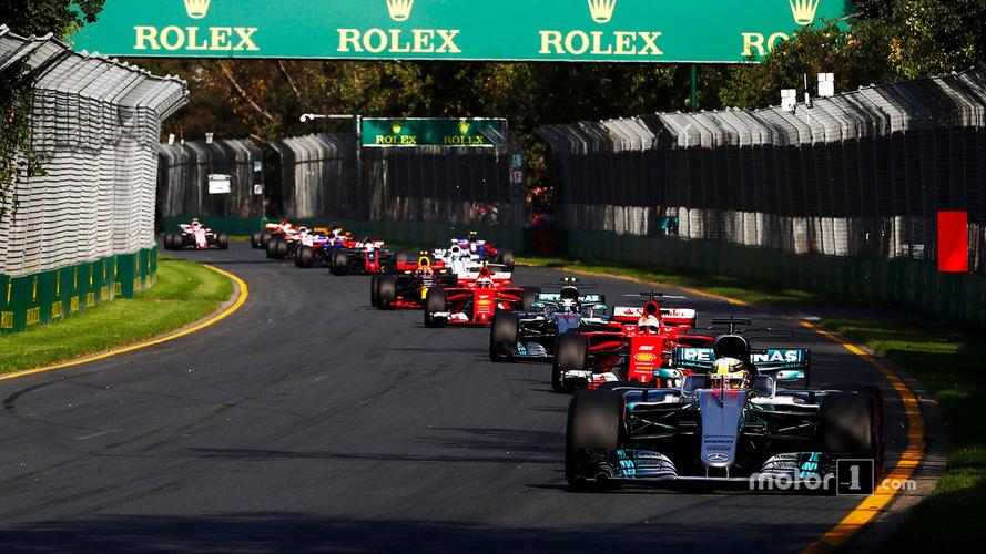 La F1 acuerda tener motores más baratos y ruidosos en 2021