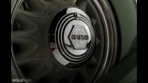 Pierce-Arrow Twelve Convertible Sedan