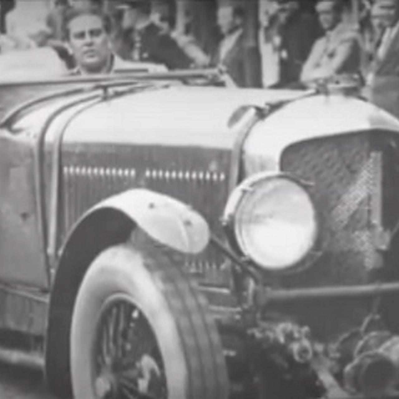 Le Mans: Dangerous Past, Dangerous Present [w/video]