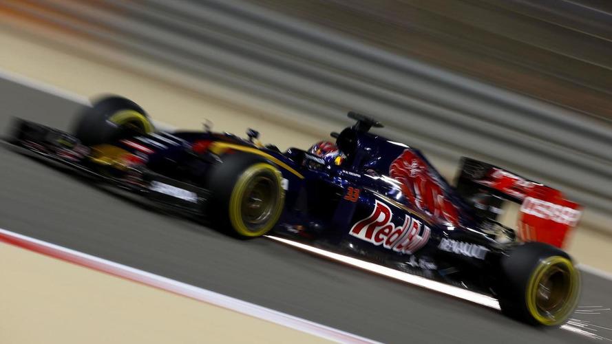 Verstappen feels 'respect' of F1 drivers