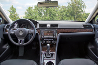 Volkswagen's 10-Speed DSG Gearbox is a Definite