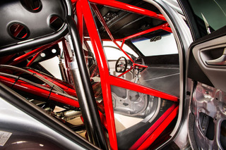 Toyota Shocks SEMA with 850HP Camry Dragster
