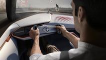 BMW fête son centenaire avec le concept Vision Next 100