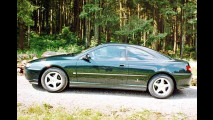 Test Peugeot 406 Coupé