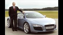 Bernhard verlässt VW