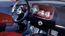 2002 SEAT Salsa concept