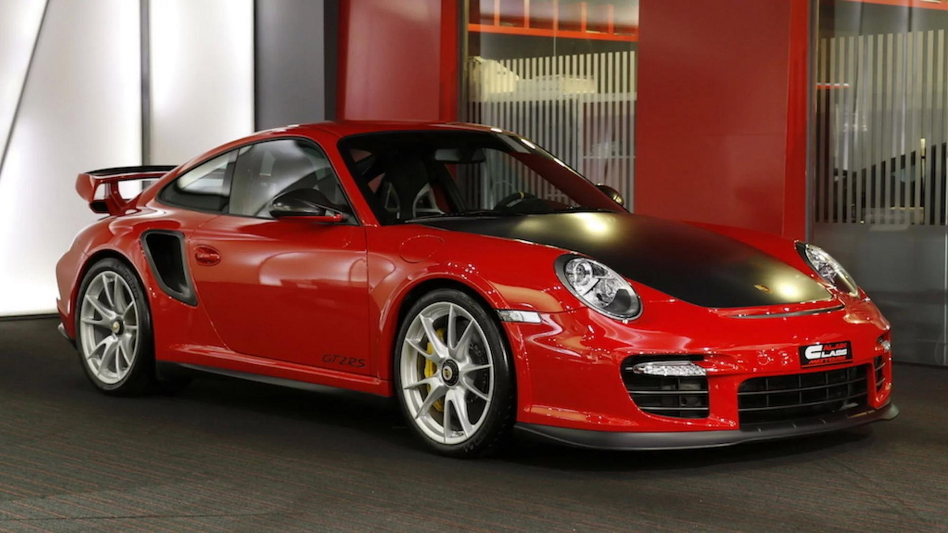 2011-porsche-911-gt2-rs Amazing Porsche 911 Gt2 Rs Engine Cars Trend