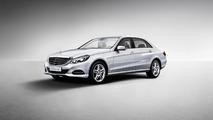 Mercedes-Benz E-Class L 20.04.2013