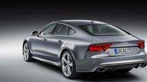 2014 Audi RS7 Sportback
