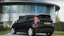 New Ford Fiesta SportVan Launches in UK