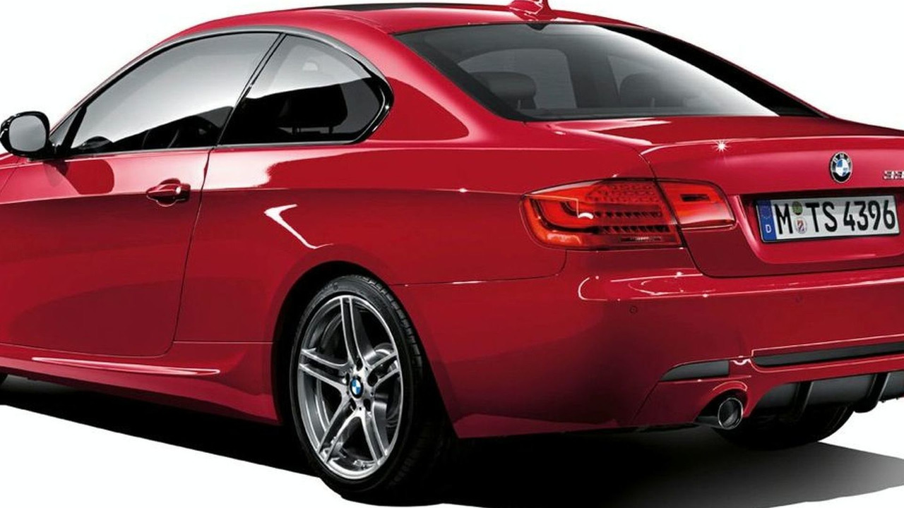 2011 BMW 335is Coupe - 1280