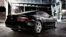 P1 Supercar Club - Aston Martin DB9