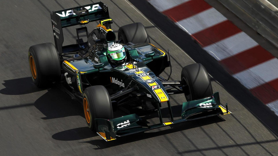Lotus to start 2011 season without KERS