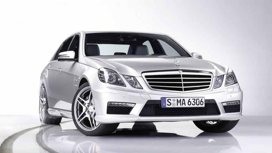 Mercedes to revamp nomenclature, confuse everyone - report